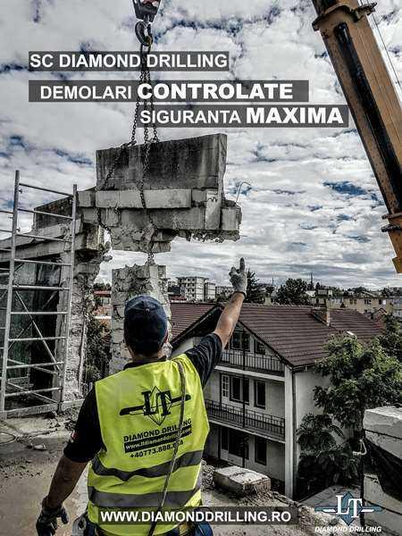 demolari controlate